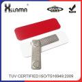 Permanent NdFeB Metal Badge Magnetic Name Badge Magnet