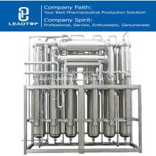 Опреснения Морской Воды Завод Оборудования