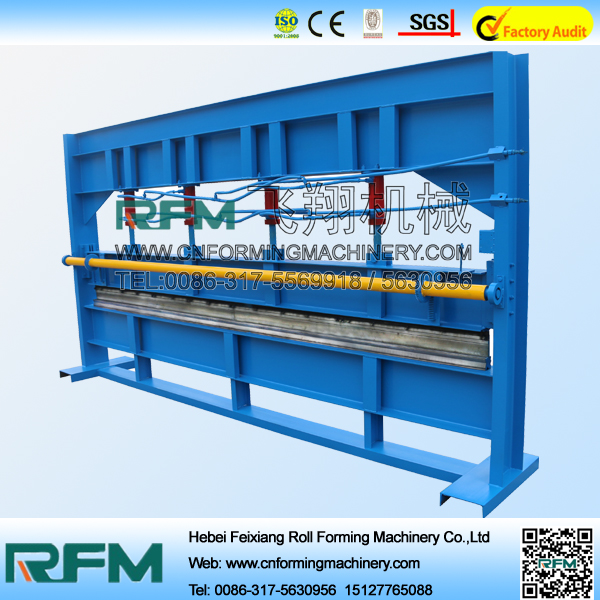 High Quality Customized Bending Machine