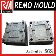 Plastic Battery Case Cover Mould
