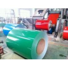 Алюминиевая катушка с покрытием PE / PVDF 001
