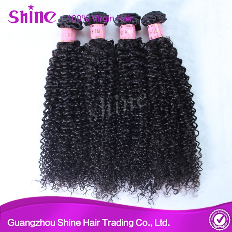 Cambodian Curly Hair Extensions