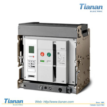 150 kA, 500 V Air-Operated Circuit Breaker
