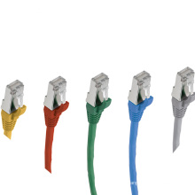Alta calidad rj45 cat6 cable de remiendo de Ethernet ePTP