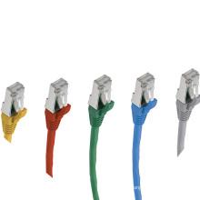 Alta qualidade rj45 cat6 cabo de interconexão ethernet utp