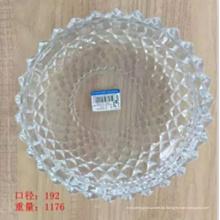 Cenicero de vidrio con buen precio Kb-Hn07678