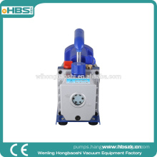 1/4 HP 2.5 CFM @220V/50HZ Single Stage Vacuum AC Handle Pump