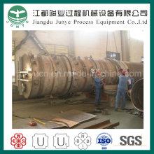 Colonne d'absorption d'acier au carbone Q245r