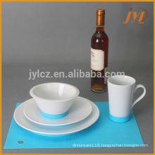 walmart porcelain dinnerware sets