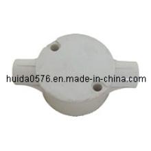 Molde / molde de PVC para Wire Box 2 Way