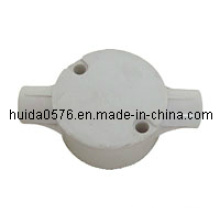 PVC Mould / Mold for Wire Box 2 Way