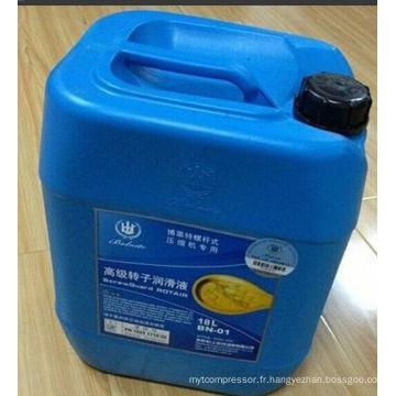 Atlas Copco Compressor Lubricanted Oil