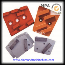 Frankfurt Diamond Grinding Plates for Concrete