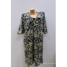 Une taille pour tous Robes d'été pour plage Caftan