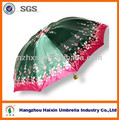 Vente chaude Parapluie Satin au Bangladesh