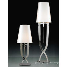 Modern Bedroom Fashion Floor Lamps with Lampshade (ML20099-2-500)