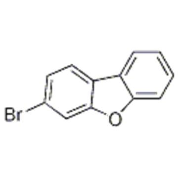 3-Bromodibenzofuran  CAS 26608-06-0