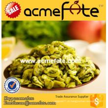Bom sabor Fava Bean Green Seaweeds feijão largo