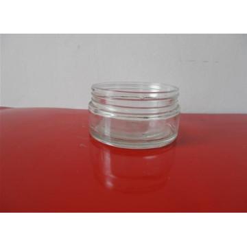 200ml Round Glass Jar