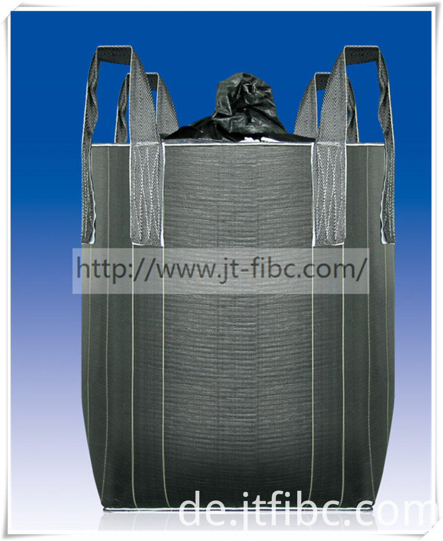 Low Price Of Pp Woven Jumbo Bags
