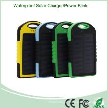 5000 мАч Универсальный солнечной энергии Банк зарядное устройство для iPad ноутбука (СК-01-5)