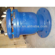 single Air valve flanged