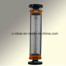 Lzb-S Glass Rotameter-Flow Meter-Water Gauge