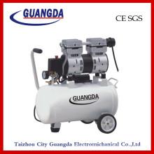 Compressor de ar isento de óleo CE SGS 30L 850W (GDG30)