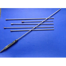 Fat Harvesting Cannula with Handle