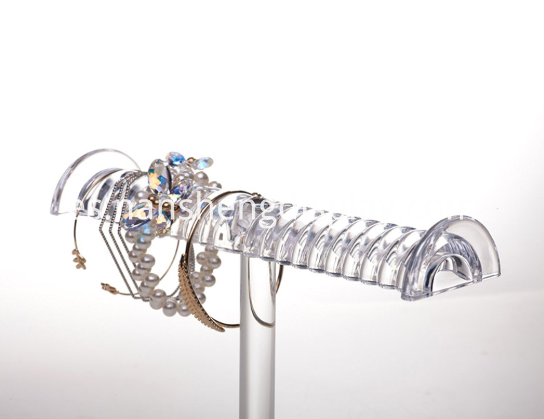 Multi-functional Jewelry Display Stand
