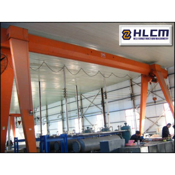 General Gantry Crane 17 with SGS