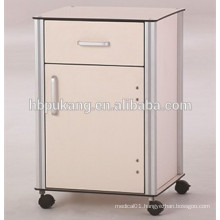 D-13 phenolic bedside cabinet for hospital
