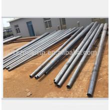 Proveedores de poste de la iluminación de calle de la aleación de aluminio