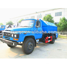 DONGFENG roll-off skip loader мусоровоз