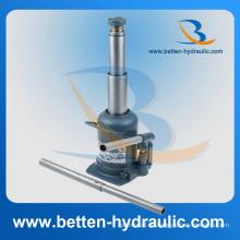 Cilindro neumático de la botella hidráulica de la elevación del coche