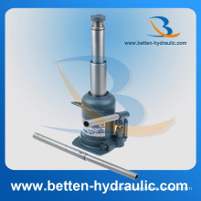 Long Stroke Hydraulic Toe Jack Bottle Jack for Sale