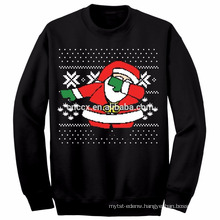 PK18ST057 latest design unisex ugly christmas sweaters