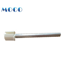 With 9 year experience manufacturer supply casting magnesium solar water heater anode