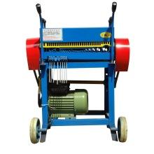 Машина для зачистки резиновых кабелей