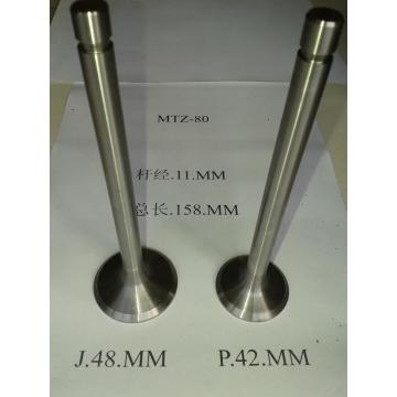 OTK 15 Engine Valve for Russia KAMAZ