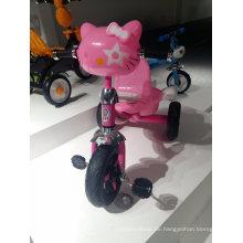 Billiger Dreirad der Kinder drei Räder