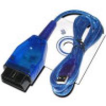 VAG Kkl V409.1, Cable Kkl 409.1 VAG Kkl ECU Compatible con interruptor