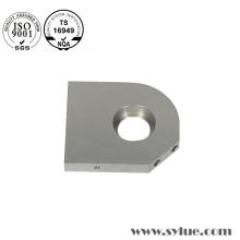 4 оси CNC алюминия Филируя часть Anoziding