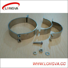 Stainless Steel Hanging Pipe Clamp