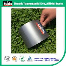 Gute Qualität Metal Finish Pulverbeschichtung zu Metall