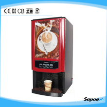 Neyly European Design Instant Coffee Vending Machine Sc-7903
