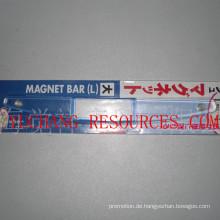 Transparenter Kunststoffmagnetstreifen (OI42003)