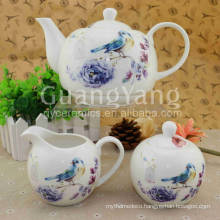 Top Grade Pottery Home Goods Teapots