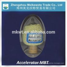 Borracha produtos químicos aditivo MBT (CAS NO.:149-30-4)