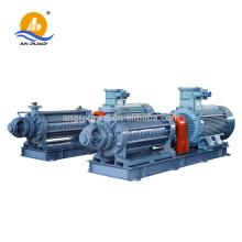 Pompe à eau centrifuge multicellulaire à haute pression